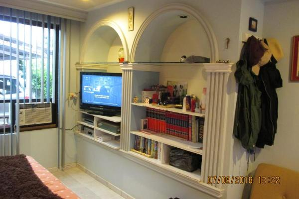 Foto de casa en venta en na na, el picacho, aguascalientes, aguascalientes, 8266636 No. 16