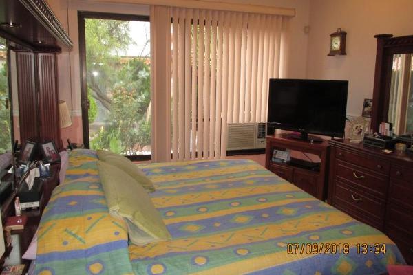 Foto de casa en venta en na na, el picacho, aguascalientes, aguascalientes, 8266636 No. 17
