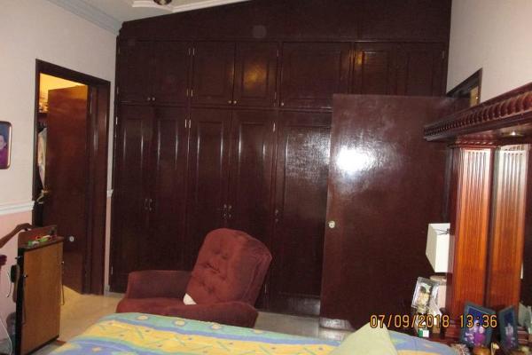 Foto de casa en venta en na na, el picacho, aguascalientes, aguascalientes, 8266636 No. 18
