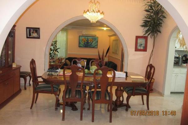 Foto de casa en venta en na na, el picacho, aguascalientes, aguascalientes, 8266636 No. 21