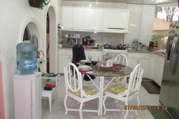 Foto de casa en venta en na na, el picacho, aguascalientes, aguascalientes, 8266636 No. 22
