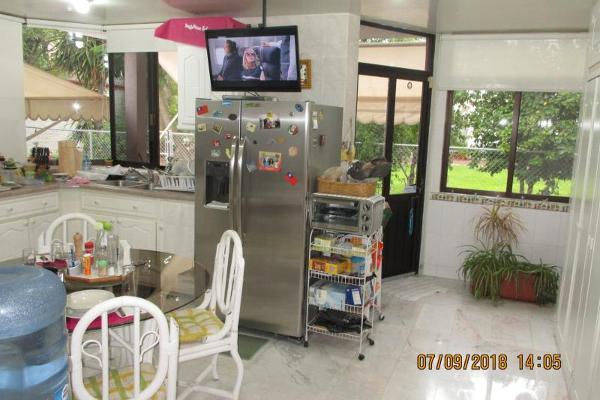 Foto de casa en venta en na na, el picacho, aguascalientes, aguascalientes, 8266636 No. 23