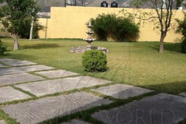 Foto de terreno comercial en venta en s/n , el uro, monterrey, nuevo león, 4678007 No. 02