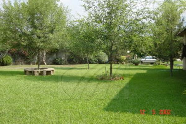 Foto de terreno comercial en venta en s/n , el uro, monterrey, nuevo león, 4678007 No. 03