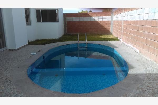 Foto de casa en venta en s/n , fraccionamiento villas del renacimiento, torreón, coahuila de zaragoza, 4681214 No. 04