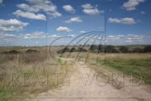 Foto de terreno comercial en venta en s/n , hidalgo, monterrey, nuevo león, 4679427 No. 01