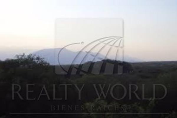 Foto de terreno comercial en venta en s/n , hidalgo, monterrey, nuevo león, 4679427 No. 02
