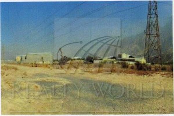 Foto de terreno comercial en venta en s/n , industrial, monterrey, nuevo león, 4678368 No. 01