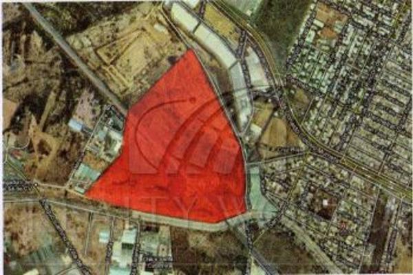 Foto de terreno comercial en venta en s/n , industrial, monterrey, nuevo león, 4678368 No. 02