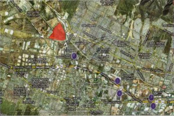 Foto de terreno comercial en venta en s/n , industrial, monterrey, nuevo león, 4678368 No. 03