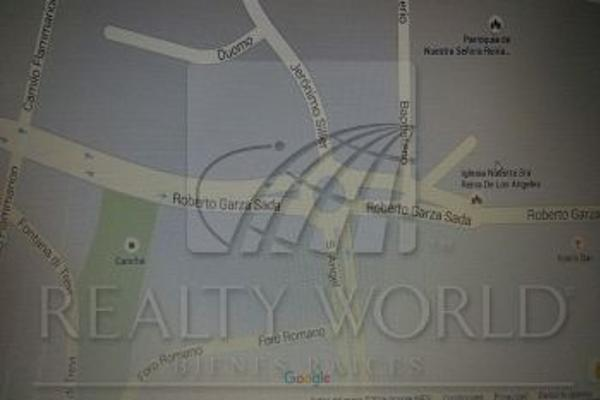 Foto de terreno comercial en venta en s/n , san ángel, monterrey, nuevo león, 4678635 No. 01