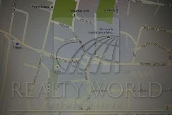 Foto de terreno comercial en venta en s/n , san ángel, monterrey, nuevo león, 4678635 No. 02