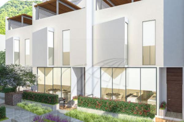 Foto de casa en venta en s/n , jardines del paseo 1 sector, monterrey, nuevo león, 4679522 No. 01