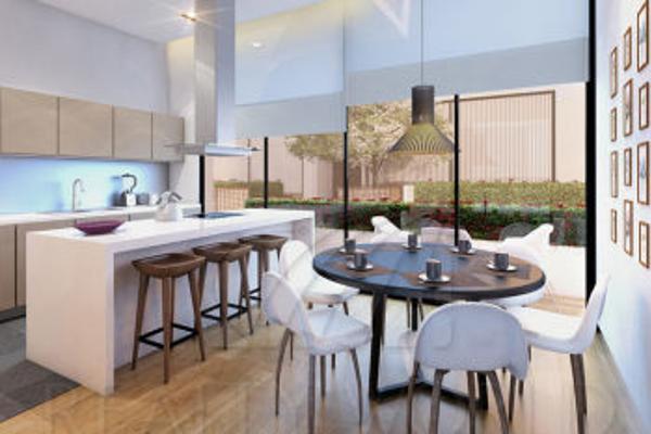 Foto de casa en venta en s/n , jardines del paseo 1 sector, monterrey, nuevo león, 4679522 No. 03