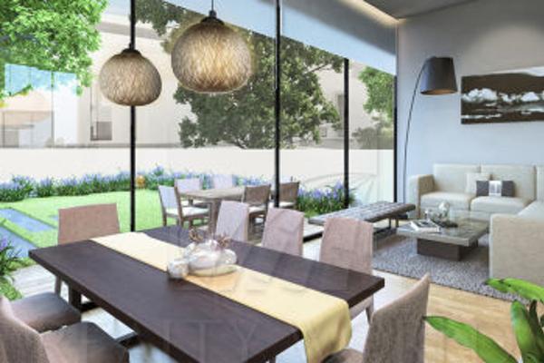 Foto de casa en venta en s/n , jardines del paseo 1 sector, monterrey, nuevo león, 4679522 No. 06