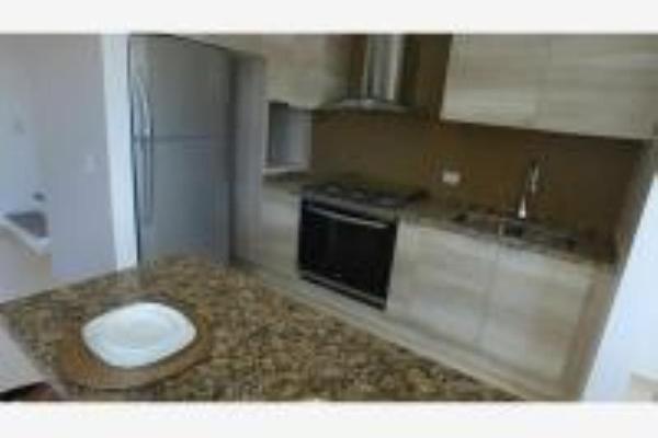 Foto de casa en venta en  , juriquilla, querétaro, querétaro, 5320613 No. 08