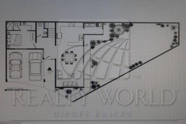 Foto de casa en venta en s/n , la alhambra, monterrey, nuevo león, 4679937 No. 03
