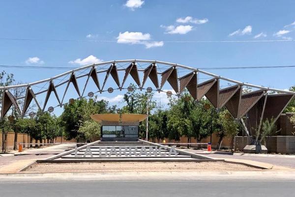 Foto de terreno habitacional en venta en s/n , la barranca, torreón, coahuila de zaragoza, 4679290 No. 03