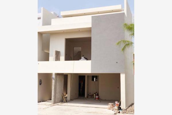 Foto de casa en venta en n/a n/a, la encomienda, general escobedo, nuevo león, 0 No. 02