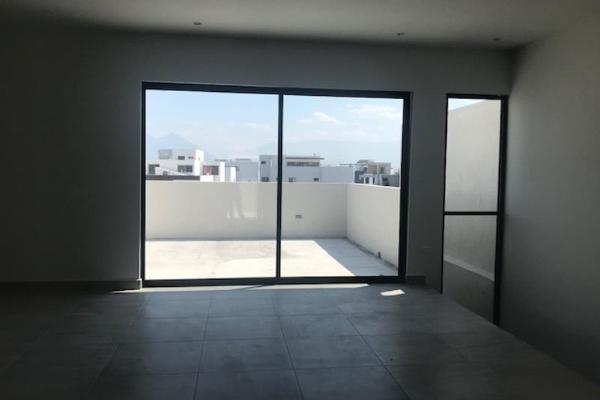 Foto de casa en venta en n/a n/a, la encomienda, general escobedo, nuevo león, 0 No. 19