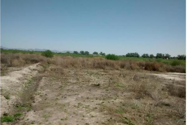 Foto de terreno habitacional en venta en s/n , la perla, torreón, coahuila de zaragoza, 4679022 No. 04
