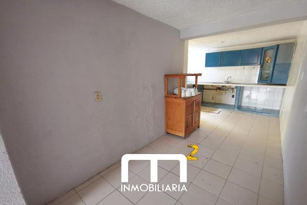 Foto de casa en venta en na na, las arboledas infonavit, córdoba, veracruz de ignacio de la llave, 18779967 No. 04
