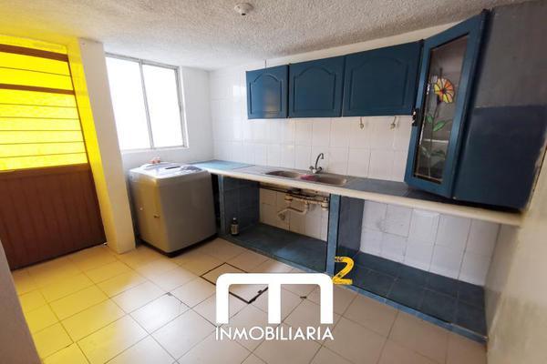Foto de casa en venta en na na, las arboledas infonavit, córdoba, veracruz de ignacio de la llave, 18779967 No. 05