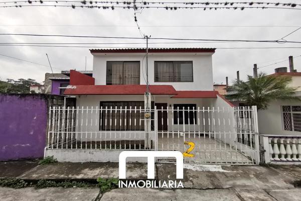 Foto de casa en venta en na na, las arboledas infonavit, córdoba, veracruz de ignacio de la llave, 18779967 No. 06