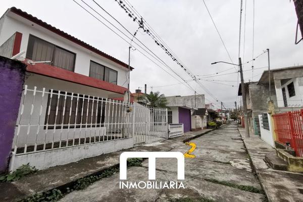 Foto de casa en venta en na na, las arboledas infonavit, córdoba, veracruz de ignacio de la llave, 18779967 No. 08