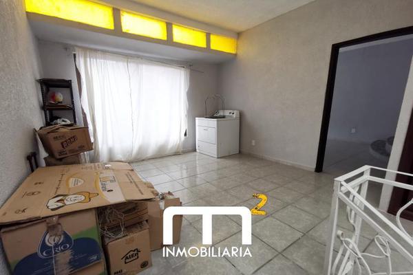 Foto de casa en venta en na na, las arboledas infonavit, córdoba, veracruz de ignacio de la llave, 18779967 No. 12