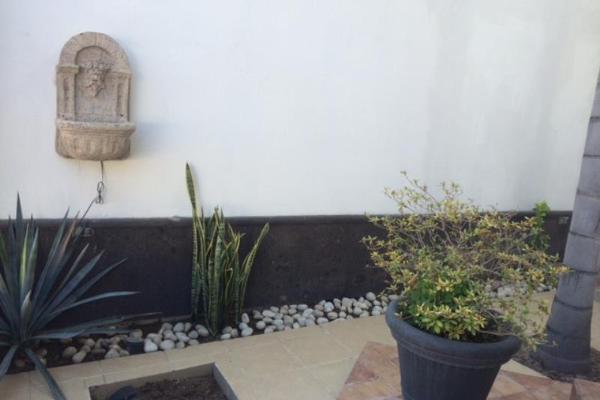 Foto de casa en venta en n/a n/a, las quintas, torreón, coahuila de zaragoza, 3994330 No. 04