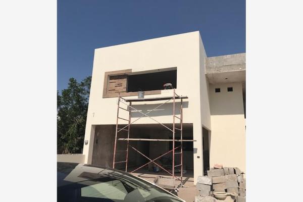 Foto de casa en venta en s/n , las trojes, torreón, coahuila de zaragoza, 4678216 No. 01