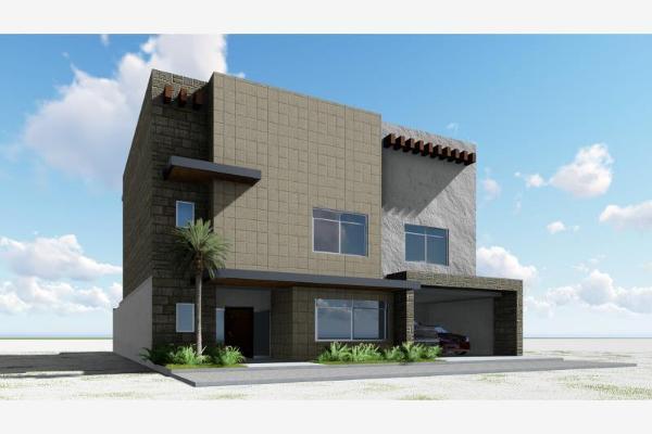 Foto de casa en venta en s/n , las villas, torreón, coahuila de zaragoza, 4679397 No. 01