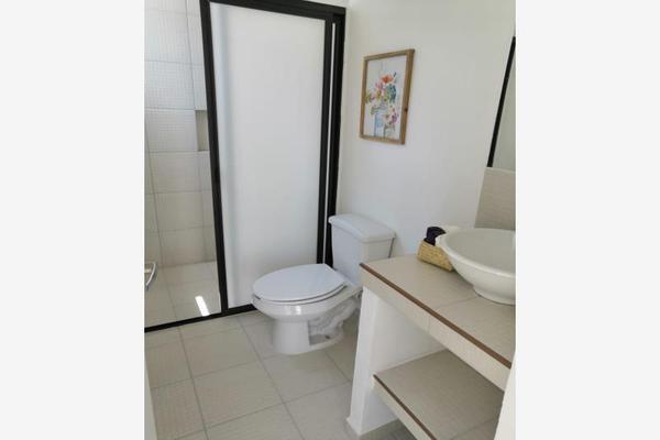 Foto de departamento en venta en n/a n/a, lomas de castillotla, puebla, puebla, 7173667 No. 04