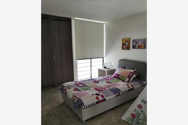 Foto de departamento en venta en n/a n/a, lomas de castillotla, puebla, puebla, 7173667 No. 10