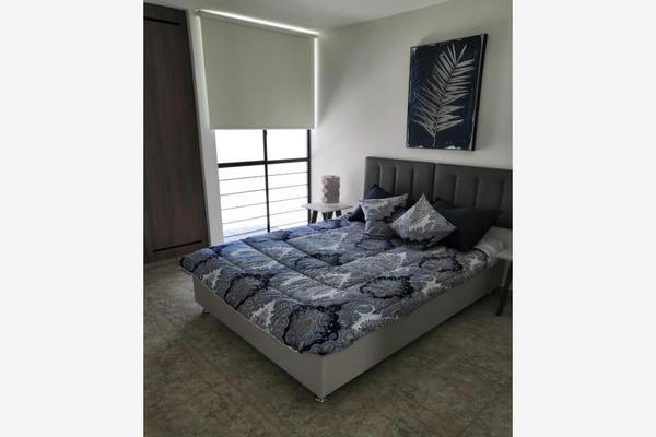 Foto de departamento en venta en n/a n/a, lomas de castillotla, puebla, puebla, 7173667 No. 14