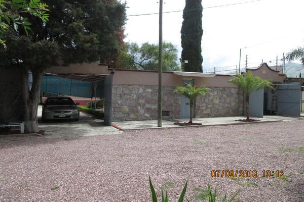 Foto de casa en venta en na na, lomas del picacho, aguascalientes, aguascalientes, 8266636 No. 01