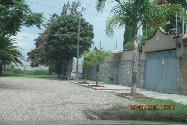 Foto de casa en venta en na na, lomas del picacho, aguascalientes, aguascalientes, 8266636 No. 02