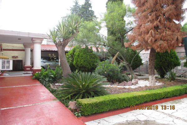Foto de casa en venta en na na, lomas del picacho, aguascalientes, aguascalientes, 8266636 No. 03