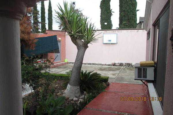 Foto de casa en venta en na na, lomas del picacho, aguascalientes, aguascalientes, 8266636 No. 04