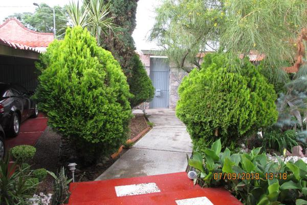 Foto de casa en venta en na na, lomas del picacho, aguascalientes, aguascalientes, 8266636 No. 05