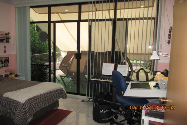 Foto de casa en venta en na na, lomas del picacho, aguascalientes, aguascalientes, 8266636 No. 07