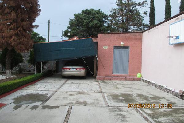 Foto de casa en venta en na na, lomas del picacho, aguascalientes, aguascalientes, 8266636 No. 08
