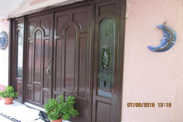 Foto de casa en venta en na na, lomas del picacho, aguascalientes, aguascalientes, 8266636 No. 12