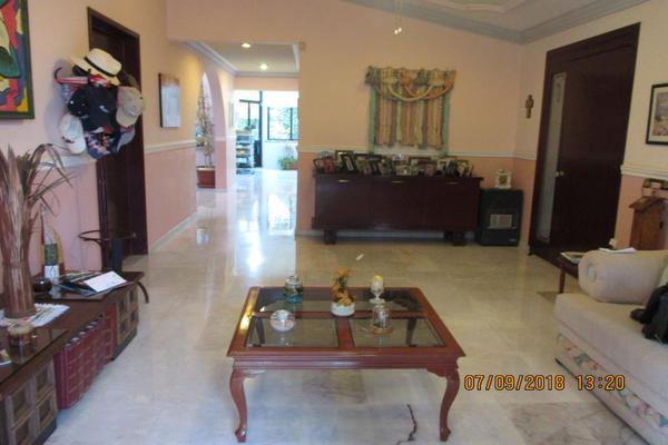 Foto de casa en venta en na na, lomas del picacho, aguascalientes, aguascalientes, 8266636 No. 13