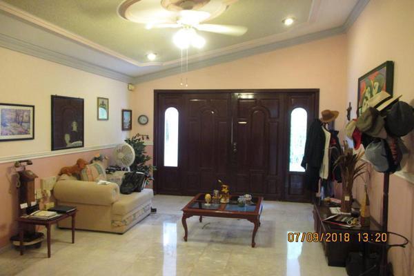 Foto de casa en venta en na na, lomas del picacho, aguascalientes, aguascalientes, 8266636 No. 14