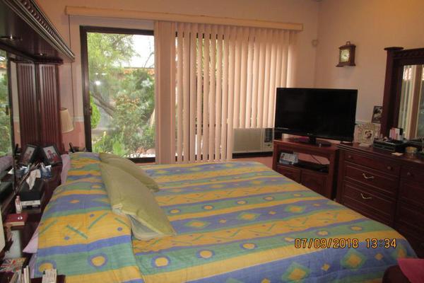 Foto de casa en venta en na na, lomas del picacho, aguascalientes, aguascalientes, 8266636 No. 17