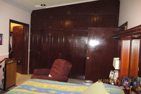 Foto de casa en venta en na na, lomas del picacho, aguascalientes, aguascalientes, 8266636 No. 18