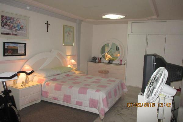 Foto de casa en venta en na na, lomas del picacho, aguascalientes, aguascalientes, 8266636 No. 20