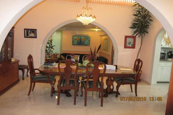 Foto de casa en venta en na na, lomas del picacho, aguascalientes, aguascalientes, 8266636 No. 21